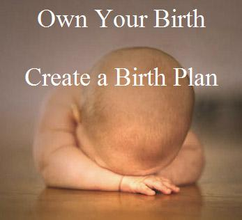Birth Plan Consultation