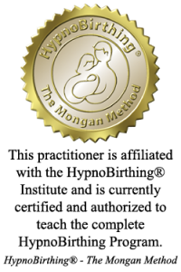 Gold Seal-Original HypnoBirthing