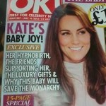 Kate Middleton n HypnoBirthing