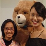 Channel 8 Baby Steps with Birth Expert Kong Choon Yen
