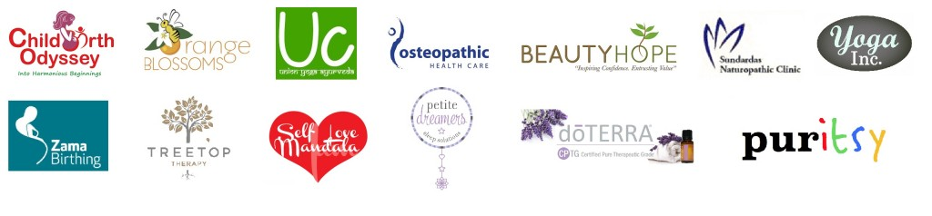 Sponsors for World HypnoBirthing Day